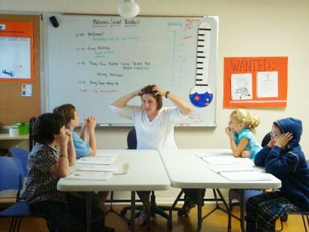social skills classes for adults