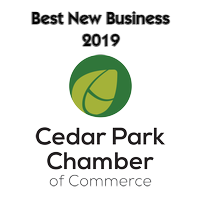 Best New Business of Cedar Park 2019